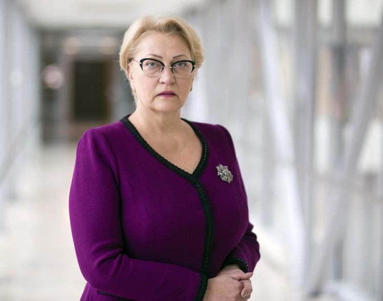 Socialdemokratė R. Budbergytė: šiai Vyriausybei reikalingi pigūs žmonės