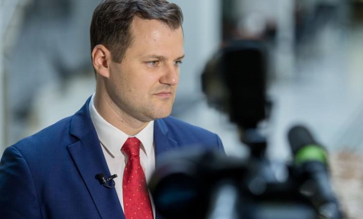 G. Paluckas: A. Verygos sprendimas neleisti gydytojams dirbti rajoninėse ligoninėse – nusikaltimas